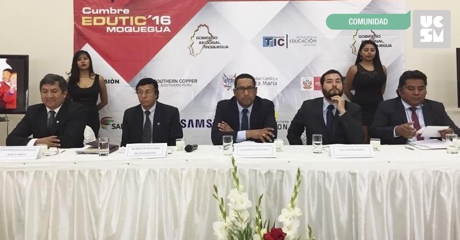 cumbre_edutic_moquegua