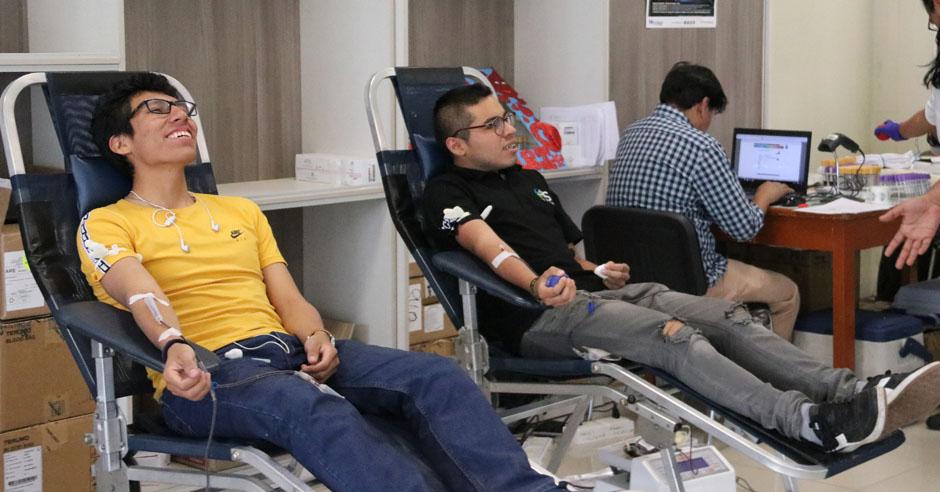 con-exito-se-realizo-primera-campana-de-donacion-de-sangre-en-la-ucsm