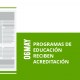 5-programas-de-educacion-educacion-reciben-reciben-acreditacionacreditacion