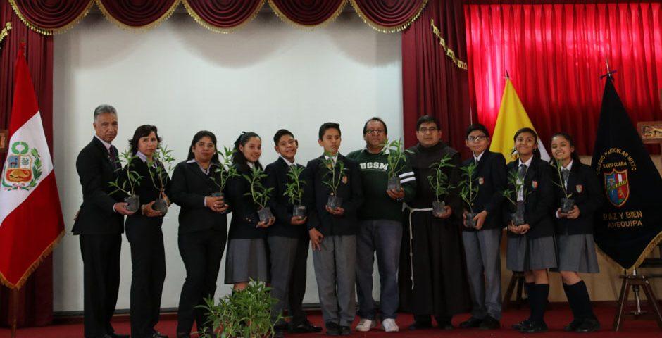 colegio-santa-clara-participa-en-proyecto-arequipa-ciudad-verde-de-la-catolica