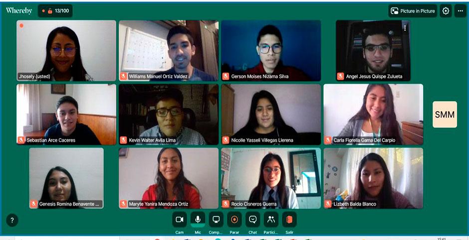 ucsm-lideres-marianistas-participaron-en-la-vigesima-sexta-edicion-de-la-cade-universitario-2021-portada